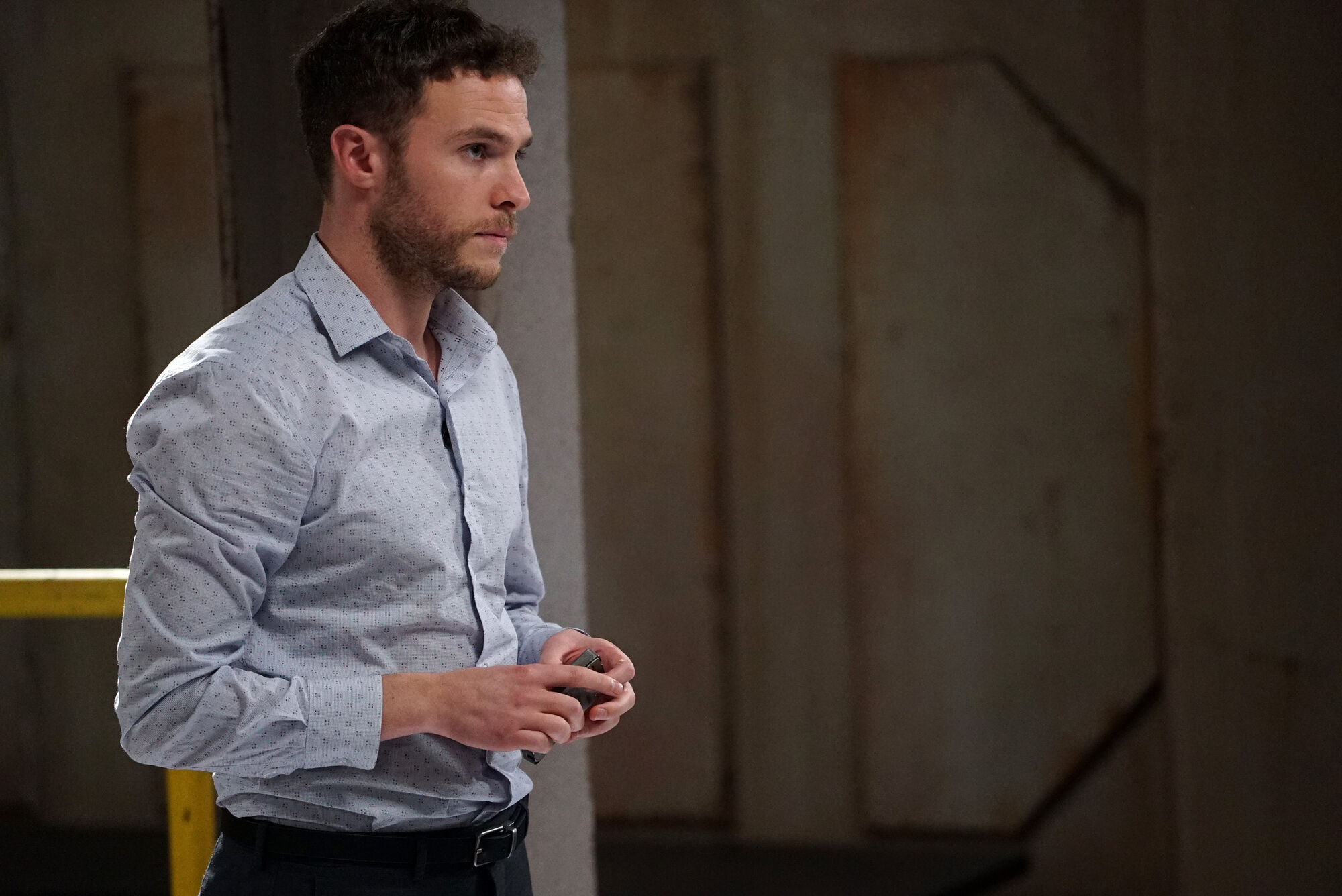 Leo Fitz/Quote | Marvel Cinematic Universe Wiki | FANDOM powered by