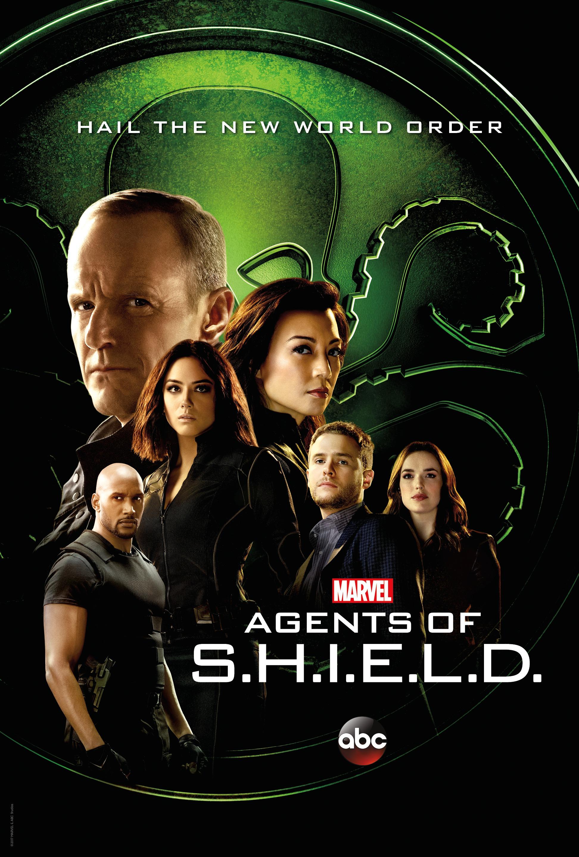 Agents of S.H.I.E.L.D./Cuarta temporada | Marvel Cinematic Universe ...
