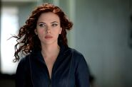 Black Widow-Iron Man 2