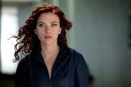 Black Widow-Iron Man 2