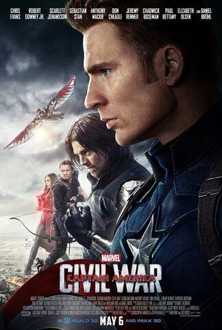 File:Captain America Civil War Team Cap poster.jpg