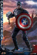 Captain America Endgame Hot Toys 6