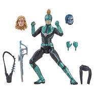 Captain Marvel toys 1