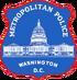 Departamento de Policía Metropolitana - Logo