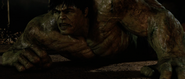 Hulk-The Incredible Hulk