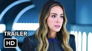 """Marvel's Agents of SHIELD Series Finale """"Last Mission"""" Trailer (HD)"""