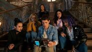Marvel's Runaways Season 3 Ep