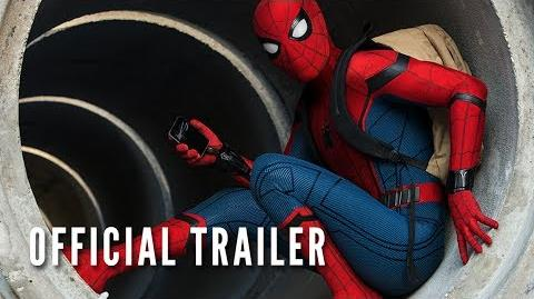 SPIDER-MAN HOMECOMING - Official Trailer 3 (HD)