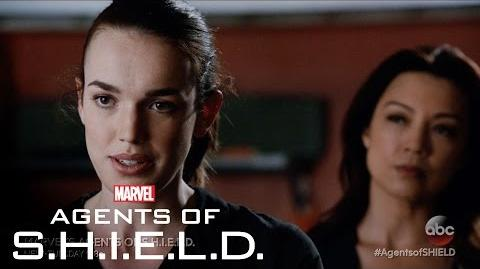 Someone's Been Practicing - Marvel's Agents of S.H.I.E.L.D. Season 3, Ep
