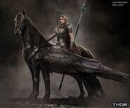 TTDW Brunhilde the Valkyrie 3