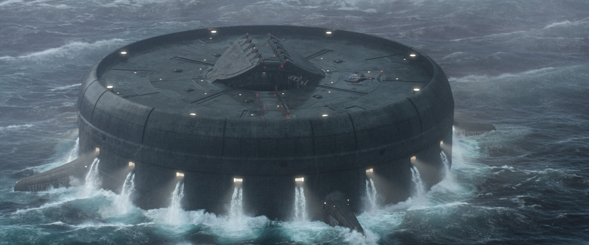 Raft | Marvel Cinematic Universe Wiki | FANDOM powered by Wikia