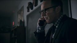Coulson Reports Coulson