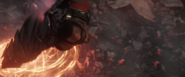 Falcon (Battle of Earth)