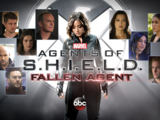 Agents of S.H.I.E.L.D.: Fallen Agent
