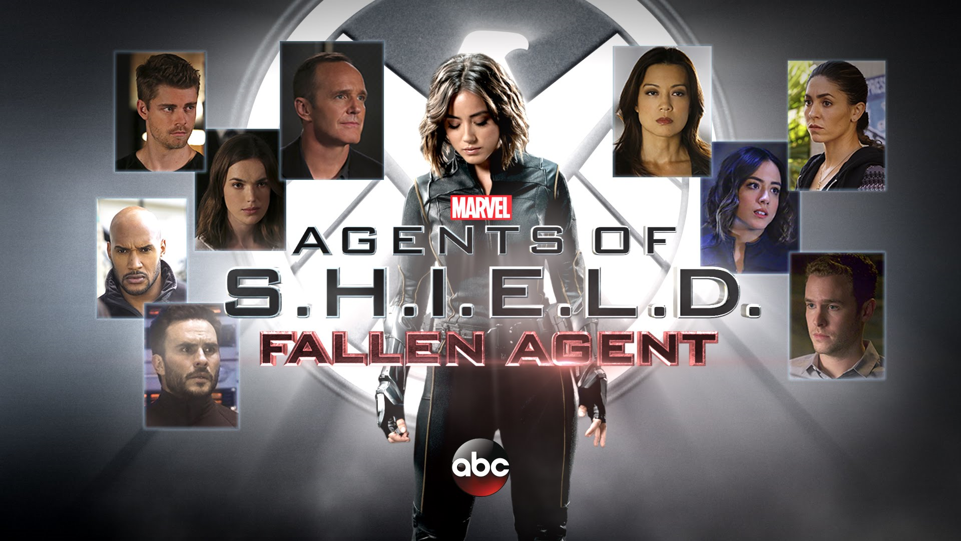 Agents Of SHIELD in the MCU