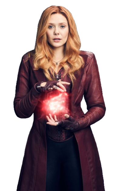 image infinity war scarlet witchpng marvel cinematic