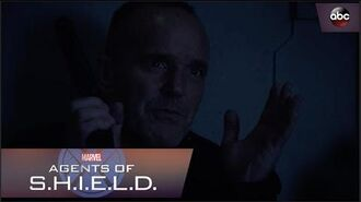 Izel Reveals the Truth About Sarge - Marvel's Agents of S.H.I.E.L.D.