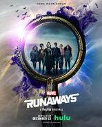Runaways Season 3 - Poster