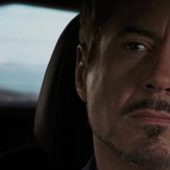 Stark se retira de ser Iron Man por un tiempo.