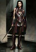 Thor 2011 concept art 9