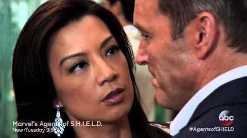 """Marvel's Agents of S.H.I.E.L.D."" Season 2, Ep. 4 - Clip 1"
