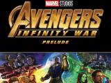 Avengers: Infinity War Prelude
