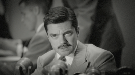 Howard Stark BW