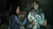 May Coulson Baby