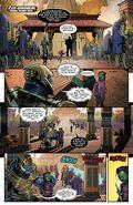 AEP Thanos Gamora