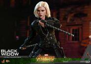 Black Widow Infinity War Hot Toys 21