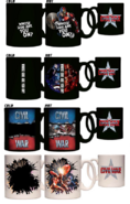 Civil War mugs 4