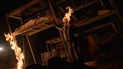 Ghost Rider Vs Quake