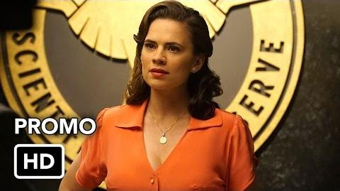 "Marvel's Agent Carter 2x04 Promo ""Smoke and Mirrors"" (HD)"