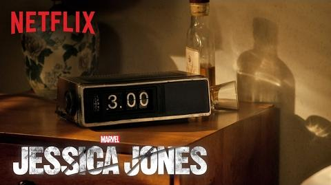 Marvel's Jessica Jones Good Morning HD Netflix