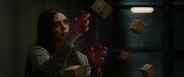 Scarlet Witch - CATWS End Credit Scene
