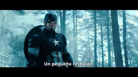 Avengers Era de Ultrón - Sólo en cines