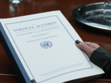 Sokovia Accords