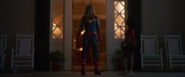 Carol's New Uniform