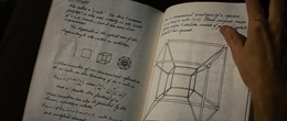 Howard Stark's Notebook