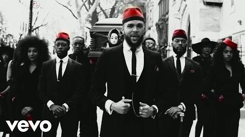 Jidenna - Long Live the Chief