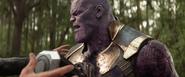 Thanos Snap Injury