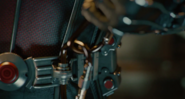 Ant-Man harness