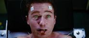 Bruce Banner Green Eyes