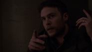 Fitz argues with Quake