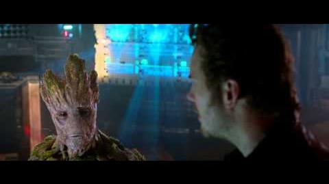 Marvel's Guardians of the Galaxy - TV Spot 5
