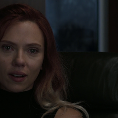 Romanoff revela que ser una Vengadora cambió su vida.