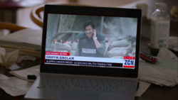 Sinclair in Syria