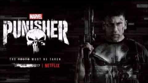 Bar 61 - Rise and Grind (Audio) MARVEL'S THE PUNISHER - 1X03 - SOUNDTRACK