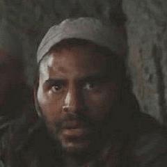 Actor desconocido como Terrorista de los Diez Anillos #5