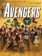 Infinity War EW cover